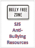 Stop the Bullying of SJS/TEN Children